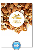 Go Natural Product Catalogue