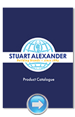 Stuart Alexander Product Catalogue